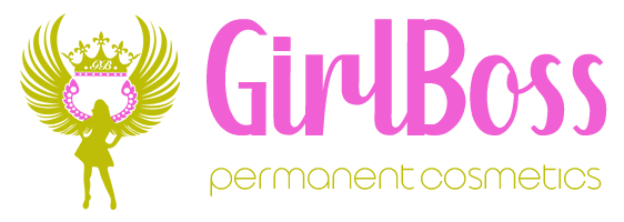 GirlBoss Permanent Cosmetics